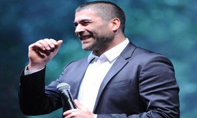 وائل كفورى يستعد لمقابلة جمهوره فى عيد الاضحى