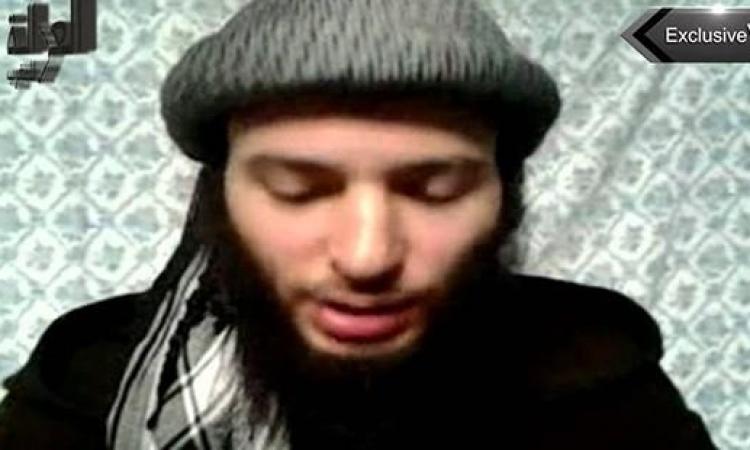 """القبض على مسئول كبير في تنظيم """"داعش"""" باسطنبول"""