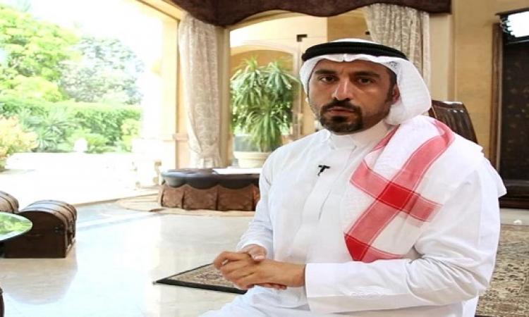 بالفيديو.. 9 أشياء عن أحمد الشقيرى عليك معرفتها.. دايمًا فيه فرصة!!