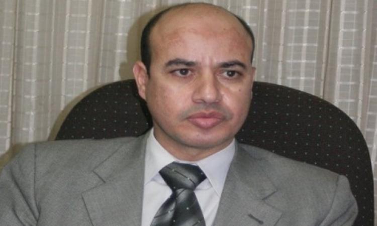 إطلاق سراح عبد المنعم عبد المقصود