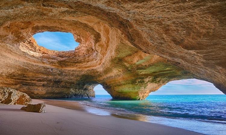 بالصور ..شاهد أروع الشواطئ حول العالم !!