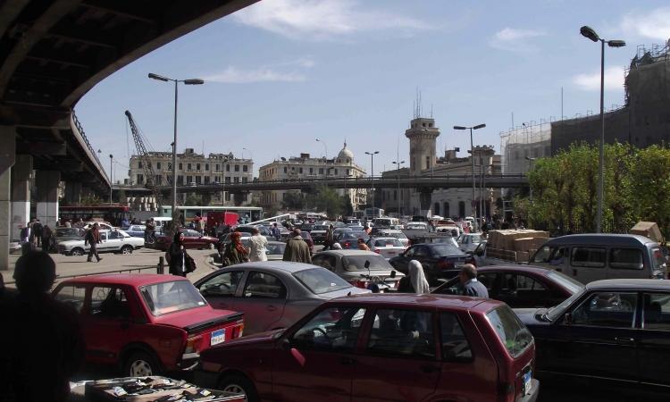 أسامة عقيل: الحكومة وافقت على مشروع تطوير منظومة المواصلات والمرور