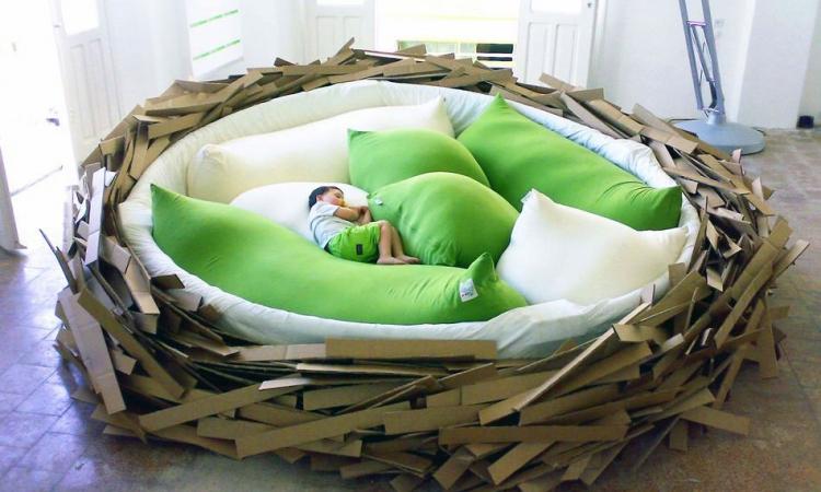 بالصور.. هل تنتظر طفلا .. إليك أروع تصميمات وأشكال سراير الأطفال