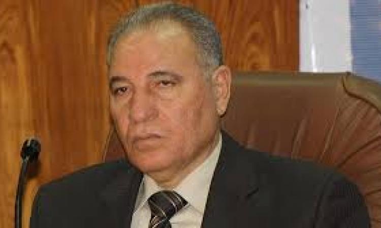 بيان نادى القضاة بشأن حادث إغتيال نجل رئيس محكمة استئناف القاهرة