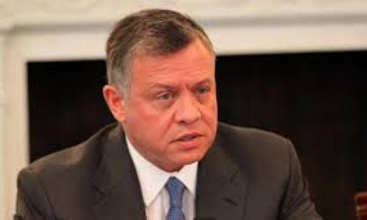 العاهل الأردني يزور موسكو الخميس القادم