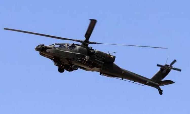 القوات المسلحة : عطل فني المسؤل عن سقوط الطائرة العسكرية بالفيوم