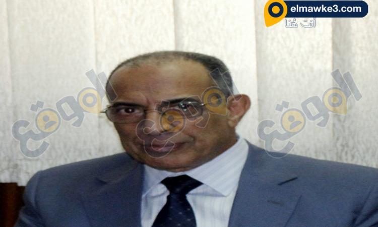بيان وزارة العدل عن اغتيال نجل المستشار محمود الورلى