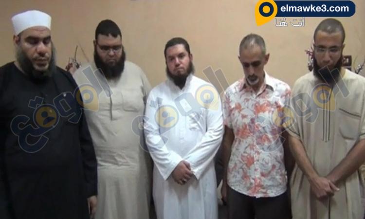 ضبط تنظيم إخواني يدعو لتنظيم التظاهرات بعين شمس