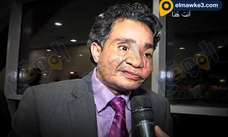 بالفيديو.. عودة المقدم ساطع النعماني من رحلة علاج في المملكة المتحدة