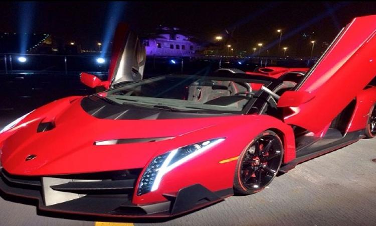 بالصور… أغلى 10 سيارات لعام 2014