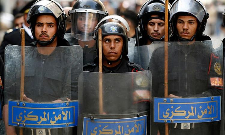 تقريرالطب الشرعي في واقعة وفاة مجند شمال سيناء بعد شهرتقريبا