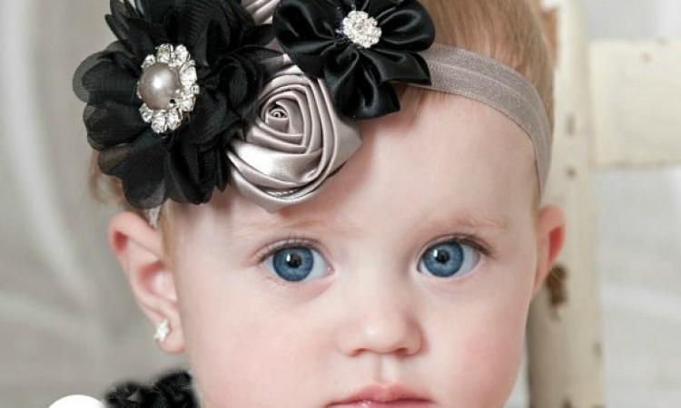 بالصور.. أطفال بدرجة «ملكة جمال»