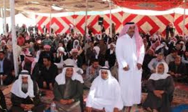 بدو السويس يؤكدون وقوفهم مع الجيش ضد الارهاب