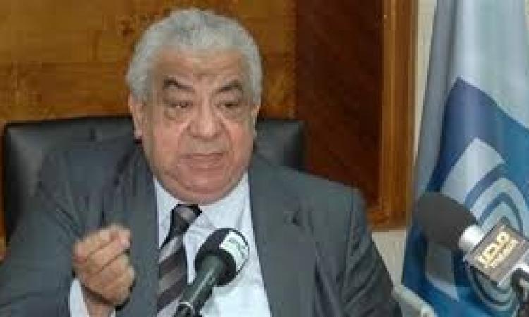 النيابة الإدارية تبرئ أسامة الشيخ من إهدار أموال ماسبيرو