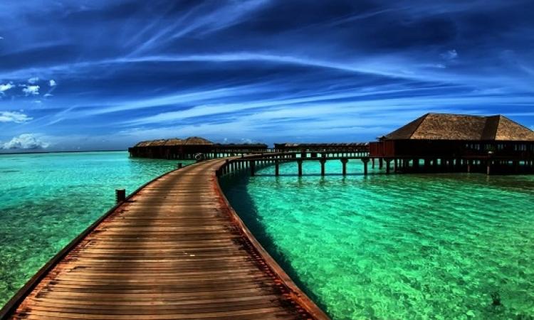 لا تفوتك رؤيتها .. أجمل المناطق الساحرة والخلابة فى العالم