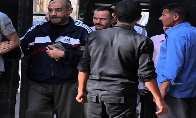 حبس عبد الله بدر شهرين وتغريمه 5 آلاف جنيه لإهانته القضاء