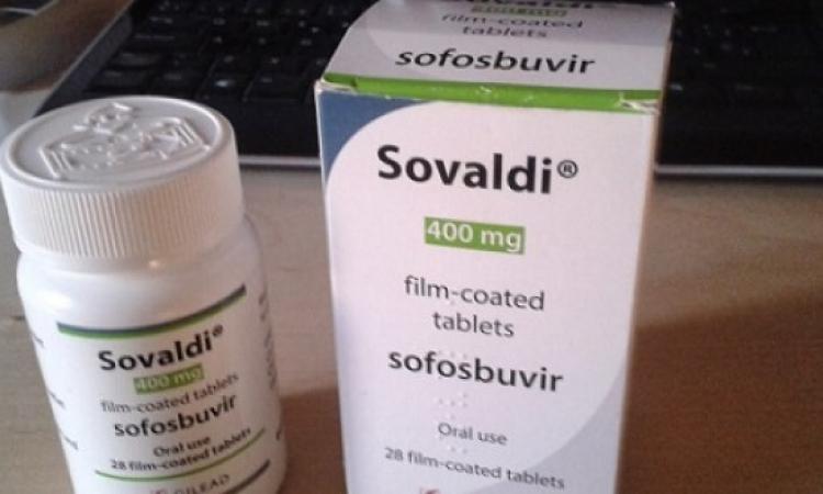 """بشرة خير لمرض فيروس سي"""" 9 شركات مصرية تطلب تصنيعه في مصر """""""
