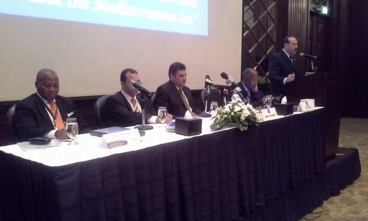 إجتماع 10 دول لمناقشة مشروع الممر الملاحي بين بحيرة فكتوريا والبحر المتوسط