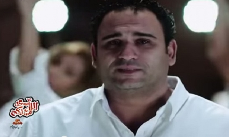 بالفيديو ..  فيروز وعبد المطلب وحليم وصباح يغنون لزحمة مصر .. في ميدلى أبو حفيظة