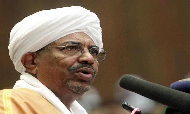 البشير لصحيفة الشرق القطرية : حلايب محتلة