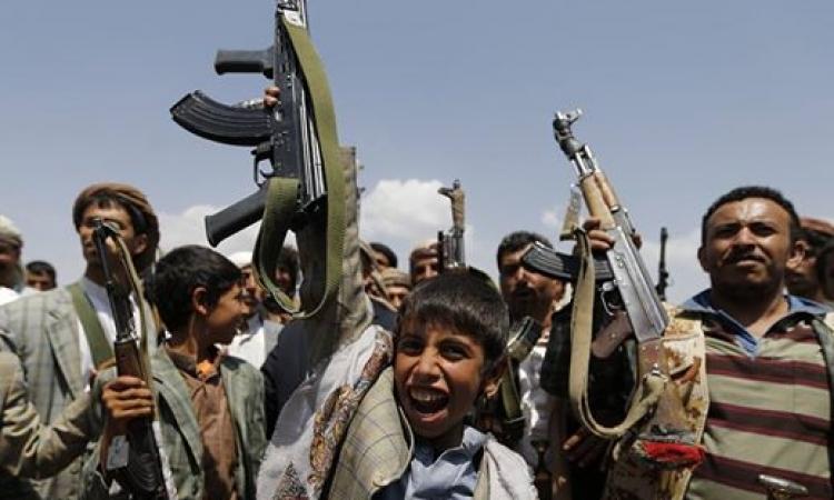 دول الخليج : لن نقف موقف المتفرج أمام التدخلات باليمن
