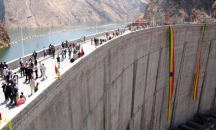 الرئيس الإثيوبي: نسعي الي التفاهم مع مصر حول سبل الاستفادة من مياه النيل
