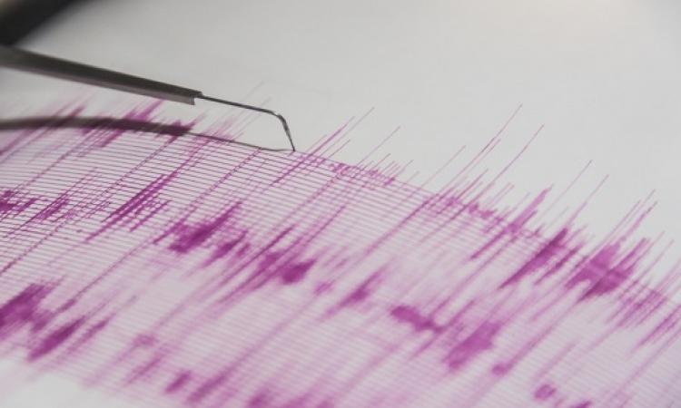 """جزر """"فيجى"""" بماليزيا يضربها زلزال بقوة 5.8درجة بمقياس ريختر"""