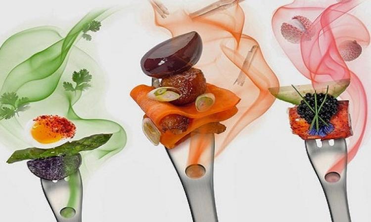 بالفيديو .. شوكة ذكية تغير مذاق الطعام ليناسبك