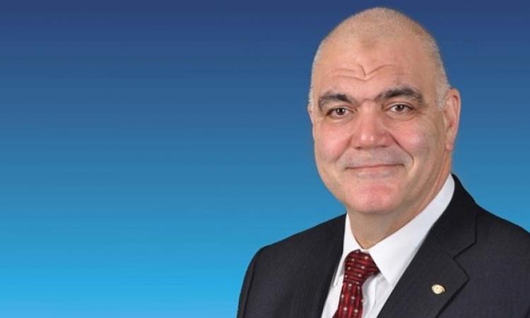 بخط يده .. سبب استقالة رئيس جامعة الإسكندرية