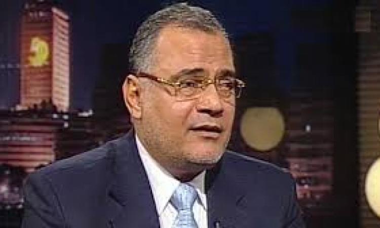 ملثمون يمنعون سعد الدين الهلالى من إلقاء محاضرة بجامعة الأزهر