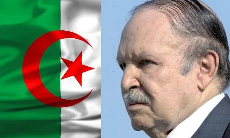 الرئيس الجزائري يهنئ السيسي بمناسبة حلول عيد الأضحى المبارك
