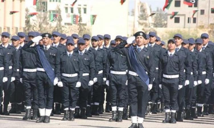وزير داخلية ليبيا يطلب مساعدة مصر لبلاده فى حفظ الأمن وتدريب الشرطة الليبية