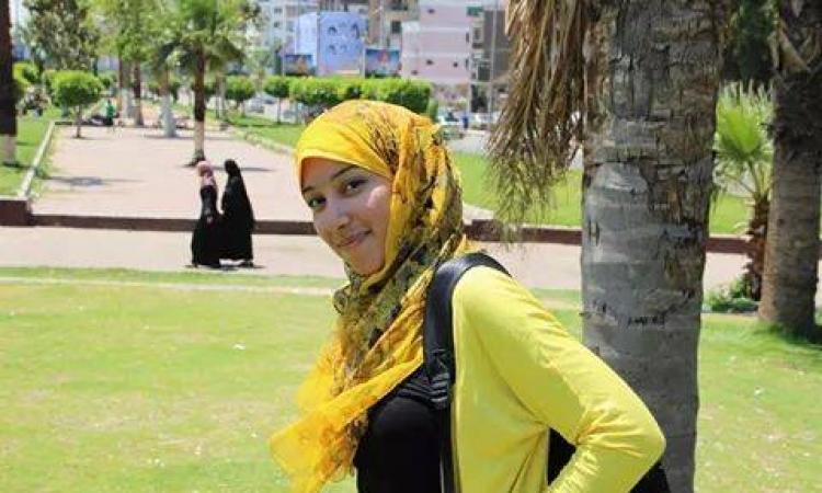 بالصور.. بلاغ للنائب العام يطالبه بسرعة التحقيق في إختطاف طالبة أمام جامعة 6أكتوبر