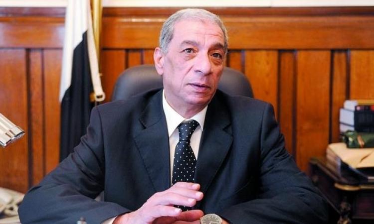بالصور .. محاولة اغتيال النائب العام باستهداف موكبه بمصر الجديدة