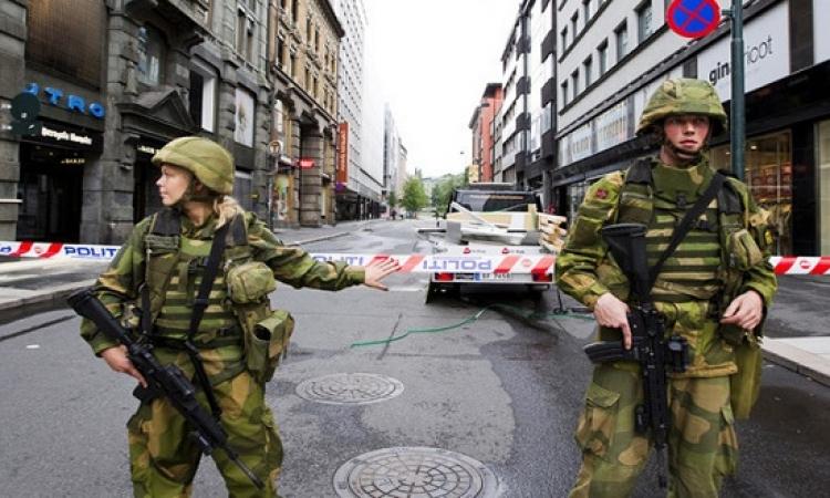 """لجذب فئة """"أكثر اندفاعا وكفاءة"""" .. النرويج تسمح بتجنيد النساء"""