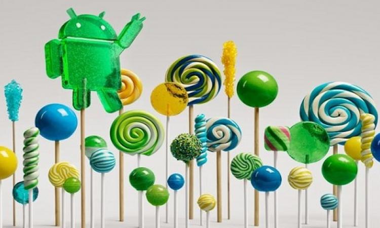 إطلاق تحديث أندرويد 5.0 إلى هواتف إكسبيريا زد على يد سونى