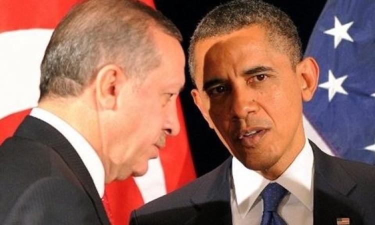 أردوغان يطالب واشنطن بحبس فتح الله كولن «على سبيل الاحتياط»