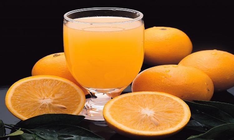 البرتقال يقلل من الإصابة بسرطان الرئة