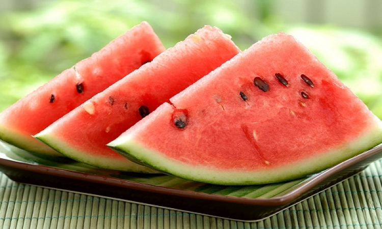 البطيخ يقلل من الإصابة بالسرطان ويساعد على فقدان الوزن