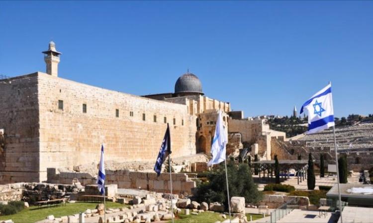 الكنيست الإسرائيلى يعتزم طرح تقسيم الأقصى