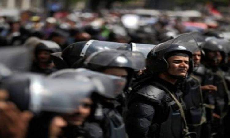 تكثيف أمنى بمحيط جامعة عين شمس والخليفة المأمون تحسباً لمظاهرات الإخوان
