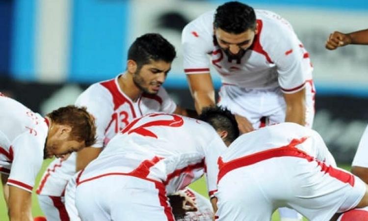 تونس تفوز على السنغال في الوقت الضائع .. وتنعش أمل الفراعنة