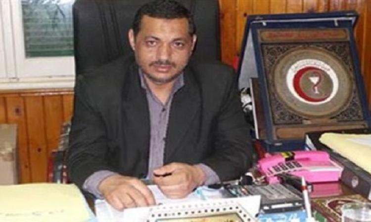 القبض على نقيب صيادلة كفر الشيخ لانتمائه لجماعة إرهابية