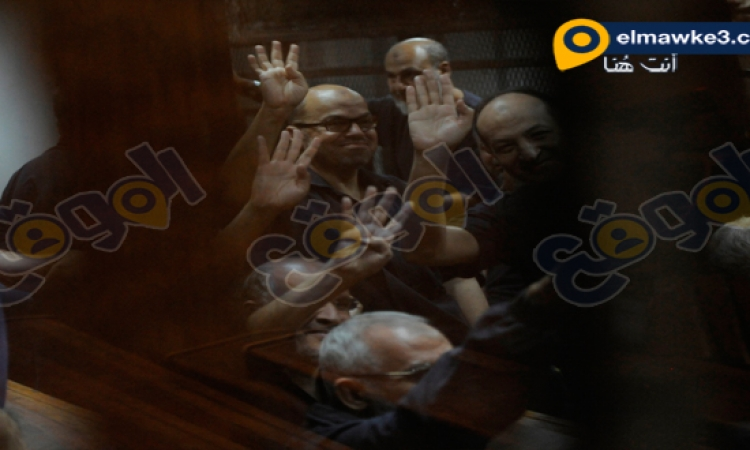 حسن عبد الرحمن : الإخوان نسقت مع مشعل وإيران وحزب الله لاقتحام السجون