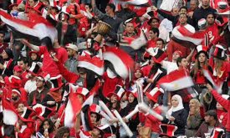 الداخلية توافق على حضور 20 ألف متفرج مباراة بتسوانا