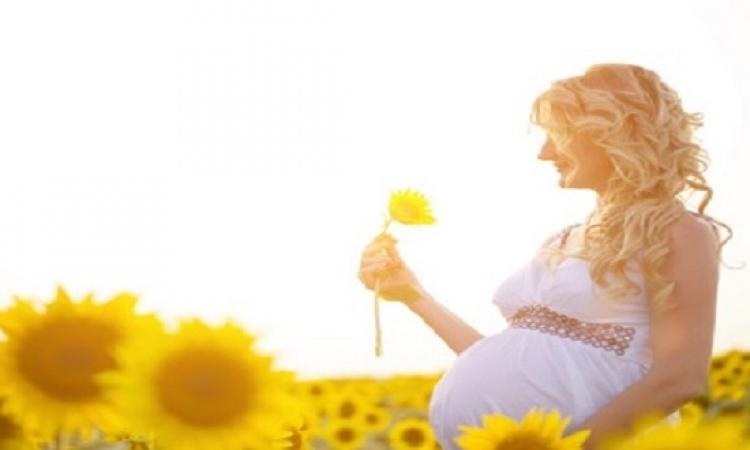 تجنبى حمام الشمس أثناء حملك