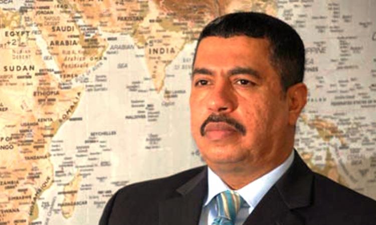 «بحاح» رئيسًا للحكومة اليمنية