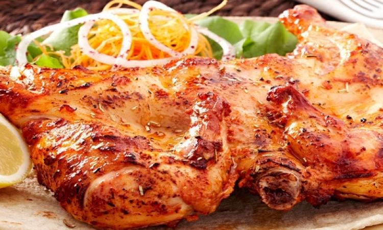 تناول الدجاج والأسماك يحد من سرطان الكبد
