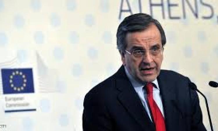 رئيس وزراء اليونان يواجه اقتراع على الثقة