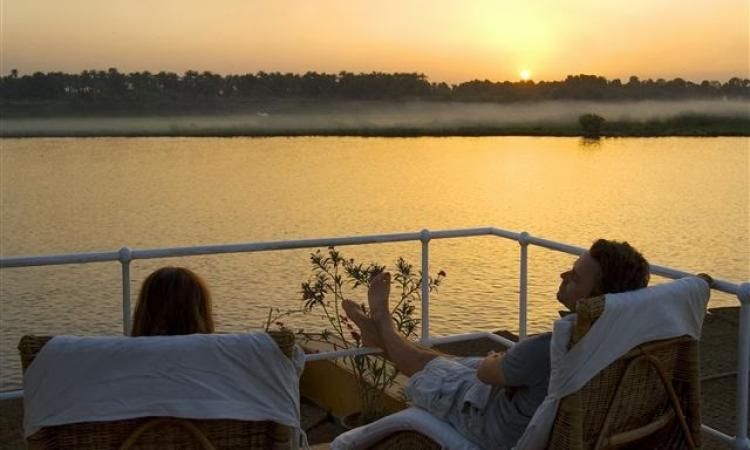 الخارجية الألمانية تلغى تحذيرها بشأن الرحلات النيلية بين الأقصر وأسوان